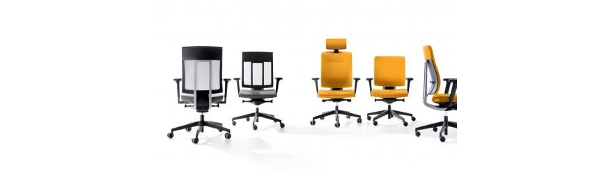 Fotele gabinetowe klasyczne, stylowe, skórzane